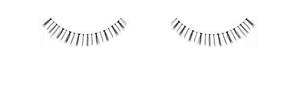Exclusively designed for the lower lash line, Ardell Fashion Bottom Lashes 112 offer a glamorous style for those who have small, large, round, almond shaped or deep set eyes   #Eye #EyeLashes #Ardell #ArdellEyeLashes   http://www.eyelashesunlimited.com/