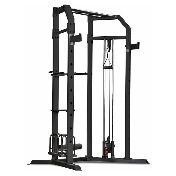 Marcy Olympic Strength Cage - SM3551