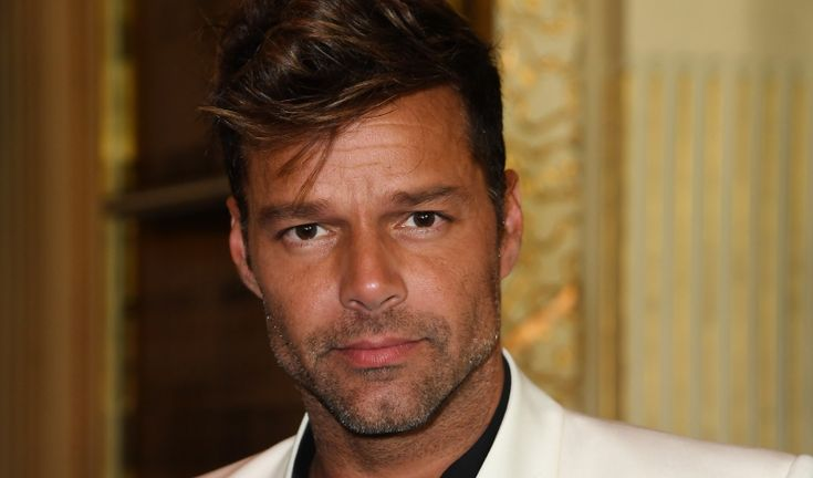 Ricky Martin to Co-Star in 'Versace: American Crime Story' - Daily Front Row https://fashionweekdaily.com/ricky-martin-co-star-versace-american-crime-story/