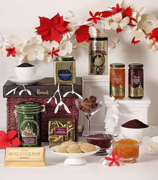 102 best wrapped baked goods images on pinterest gift for Homemade baked goods gift basket ideas