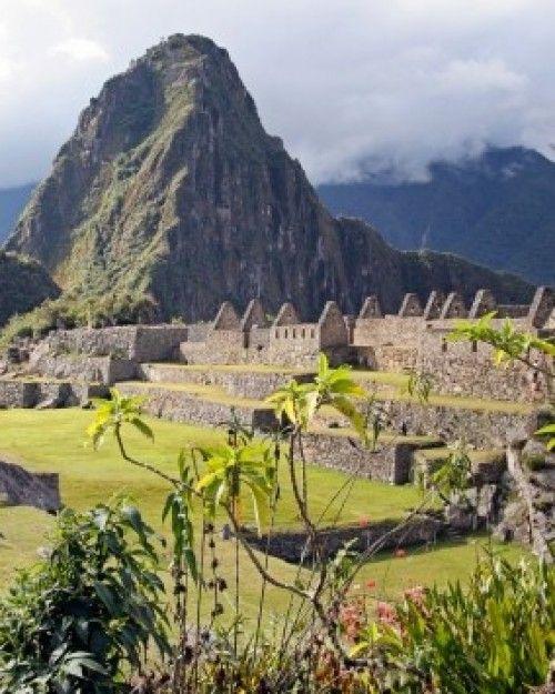 Machu Picchu Sanctuary Lodge - Machu Picchu #Jetsetter