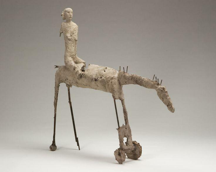Mike Moran/Sculpture