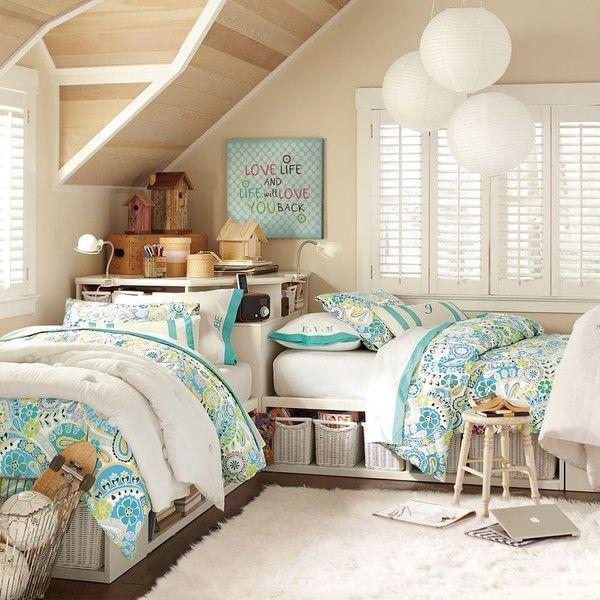 Best 23 Best Twin Beds In Corner Images On Pinterest Bedrooms 400 x 300