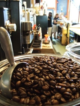 Haymarket Cafe, Northampton, MA