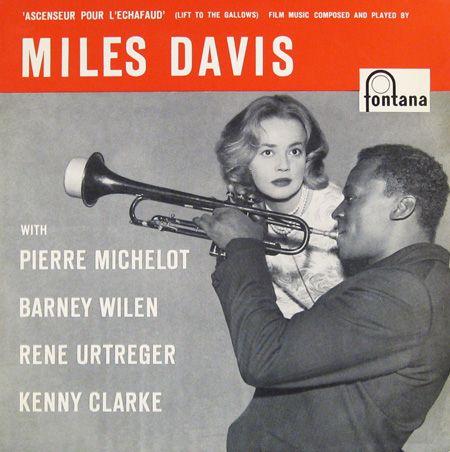 Jazz In France Rare Record Album Covers Graphic Design