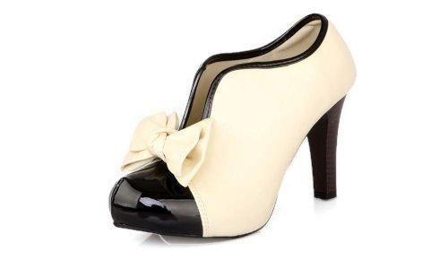 Oferta: 29.99€. Comprar Ofertas de LATH.PIN - Zapatos con Tacon Alto, Zapatos Novia Mujer, Moda Zapatillas barato. ¡Mira las ofertas!