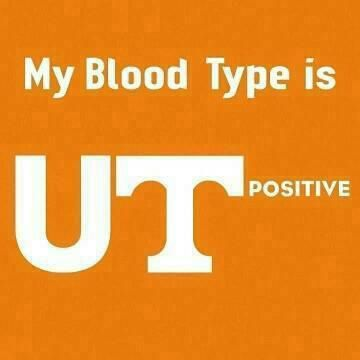 For all of our donors who are Tennessee Volunteer fans.