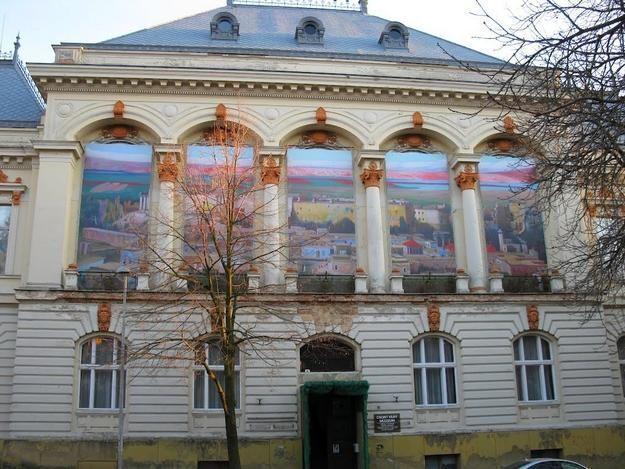 Csontváry Múzeum