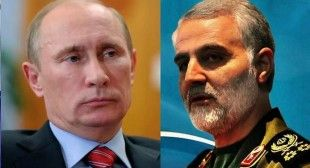 Exclusive: Quds Force commander Soleimani visited Moscow, met Russian leaders in defiance of sanctions