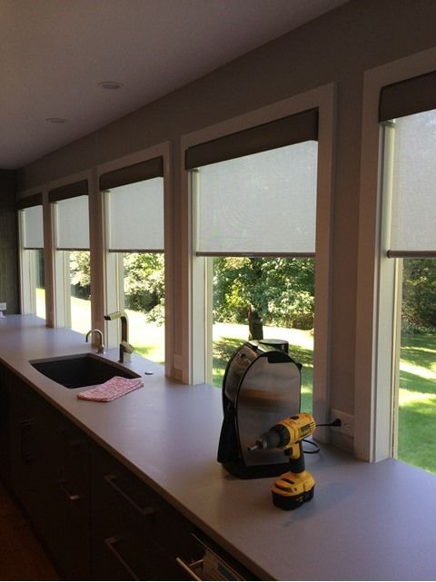 Best 25 Roller Shades Ideas On Pinterest Window Roller