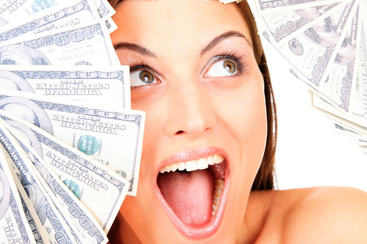 Image Freedom? Being Free from Fear of No Money? and No Time?  Have Less Stress in Your Life:)