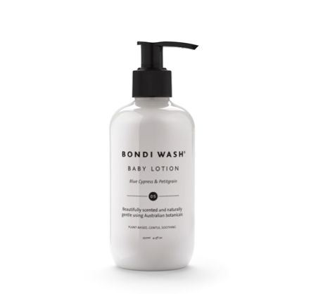 Bondi Wash - Baby Lotion