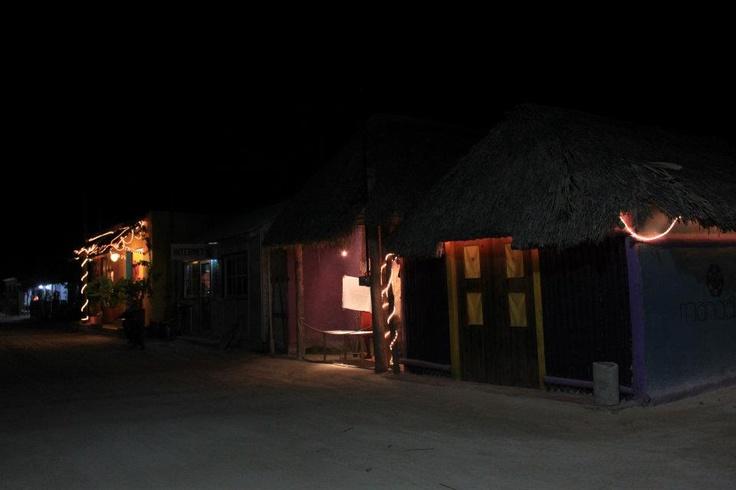 locales de noche