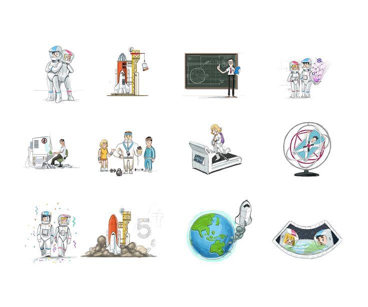 Best Character Design Courses : Best character design anim images on pinterest