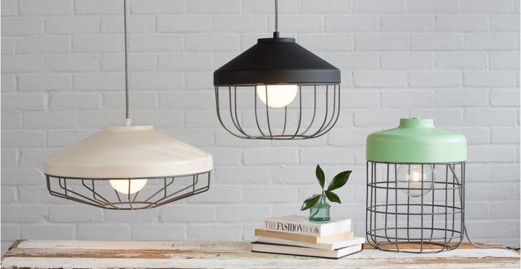 Arthur Floor Lamp, Mint | made.com