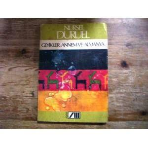 Nursel Duruel Roman Kitapları GittiGidiyor'da