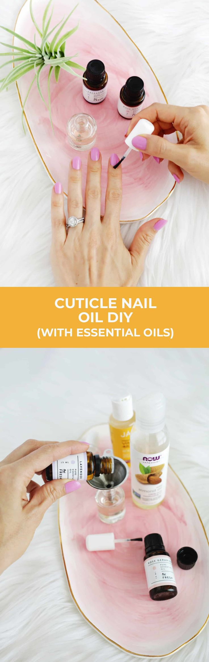 Make Your Own Cuticle Oil (with Essential Oils!) – A Beautiful Mess