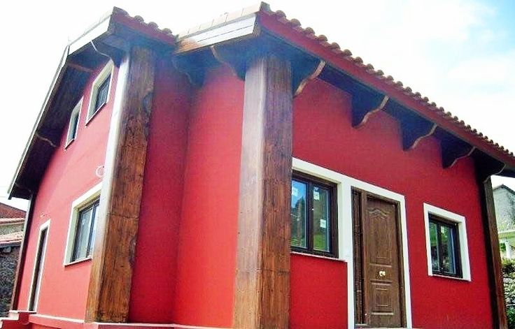 17 best ideas about casas prefabricadas de hormigon on pinterest casas prefabricadas hormigon - Casa prefabricada asturias ...