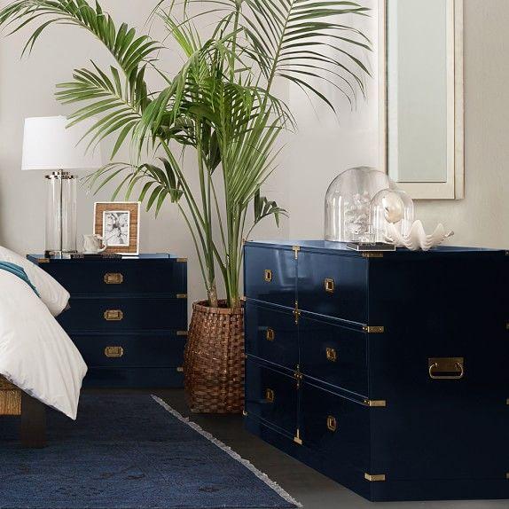 Campaign Dresser | Williams-Sonoma