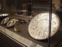 Mildenhall Treasure, Suffolk