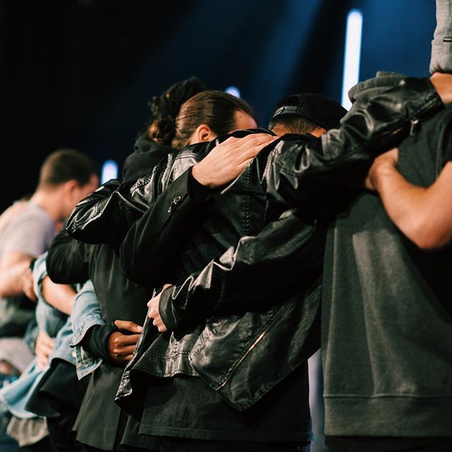 How can we pray for you today?   There's nothing better than the power of prayer, and we would love to pray for you as a community!   Send us prayer requests through our Mosaic App or at www.mosaic.org!   #Mosaic   #YouBelongHere