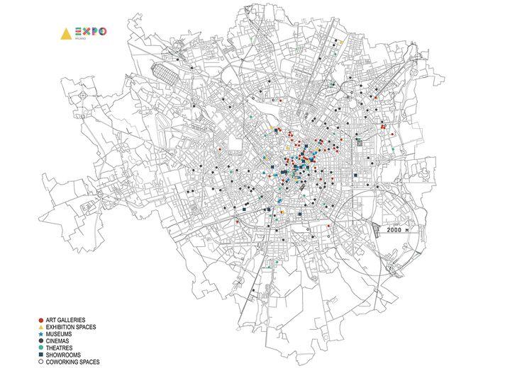 Rogoredo Social Park on Behance