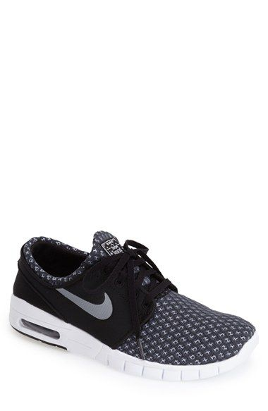 Men's Nike 'Stefan Janoski - Max SB' Skate Shoe
