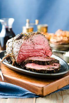 Sirloin Tip Roast - Hands down, the best way to cook a Sirloin Tip Roast!