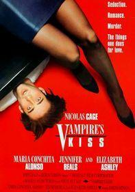 Nicolas Cage in Vampire's Kiss