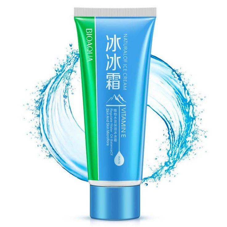 Natural refreshing Instantly Ageless Vitamin Essence Serum High Moisturizing Face Lift Whitening Face Cream Acne Treatment