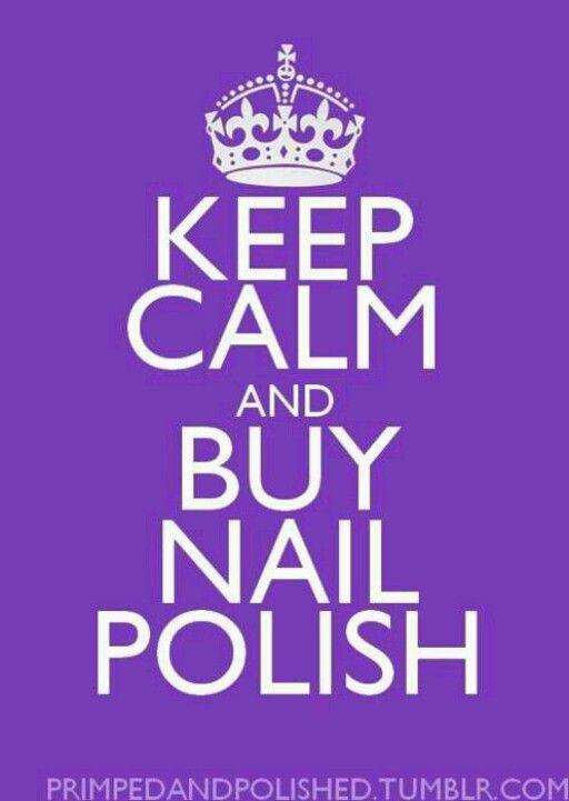 Nail Polish Blog Quotes