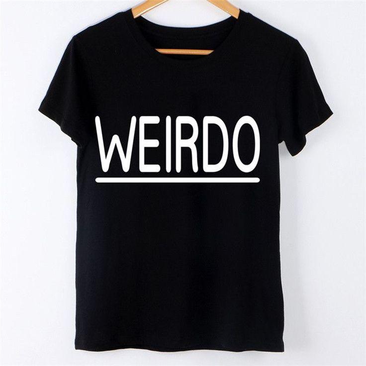 Harajuku T Shirt Women Tops Punk cute but psycho Letter Print Tee Shirt Femme T-shirt Casual tshirt O-neck rock Tumblr XL