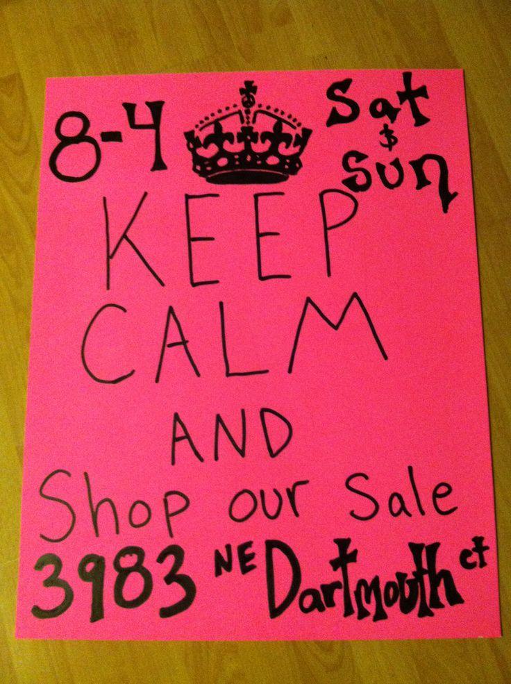 best 25 garage sale signs ideas on pinterest yard sale