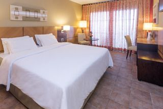 Hotel Serhs Natal Grand Hotel, Natal: Situated on the Via Costeira coastline, 500 m from the Rio Grande do… #Hotels #CheapHotels #CheapHotel