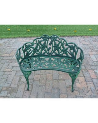 Iron Garden Bench #Sale