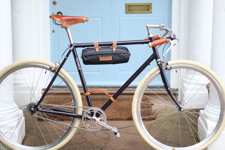 Temple Cycles of Bristol, England | 5-speed Path Racer