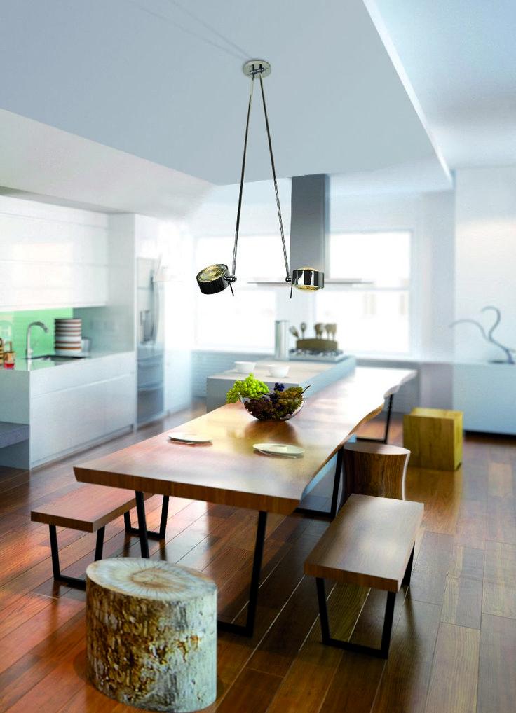 86 besten top light puk deckenleuchten bilder auf pinterest deckenleuchten beleuchtung und. Black Bedroom Furniture Sets. Home Design Ideas