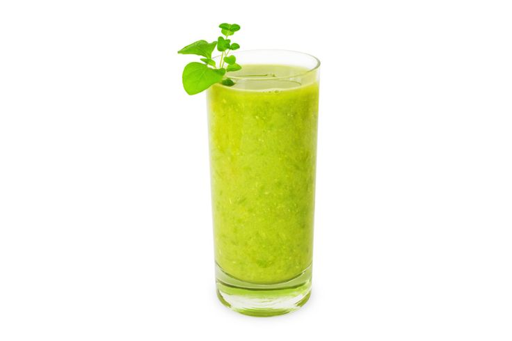 Anti-Aging Green Monster Drink