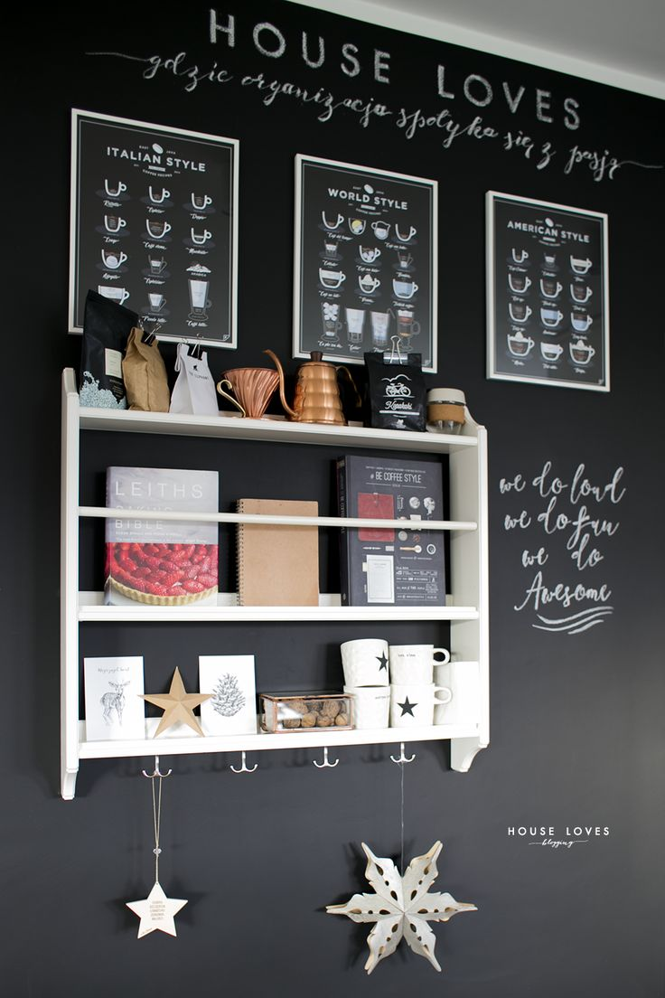 Coffee Posters HOUSELOVES