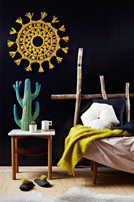 Dulux for vamff united by style a series of amazing for Interior design inspiration australia