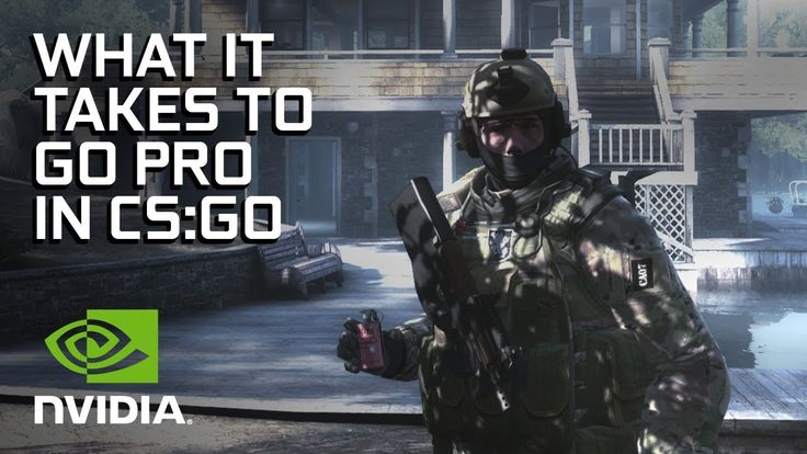 CSGO Pros Share Their Tips to Play at a Professional