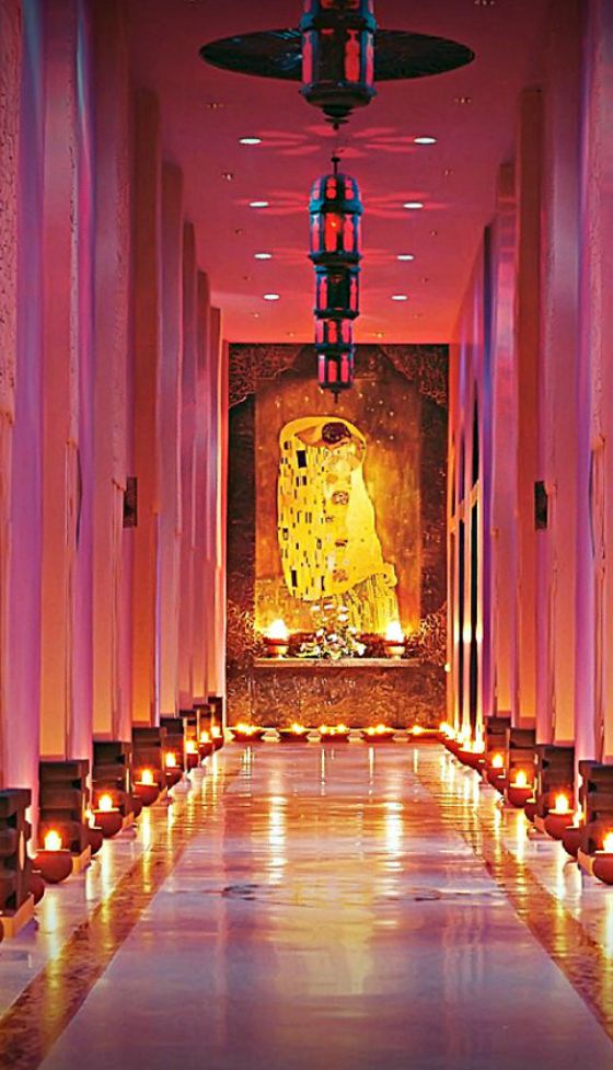 It looks like it should be an art gallery, but it's a boutique hotel. Best hotels in Malang, Indonesia, reviewed.