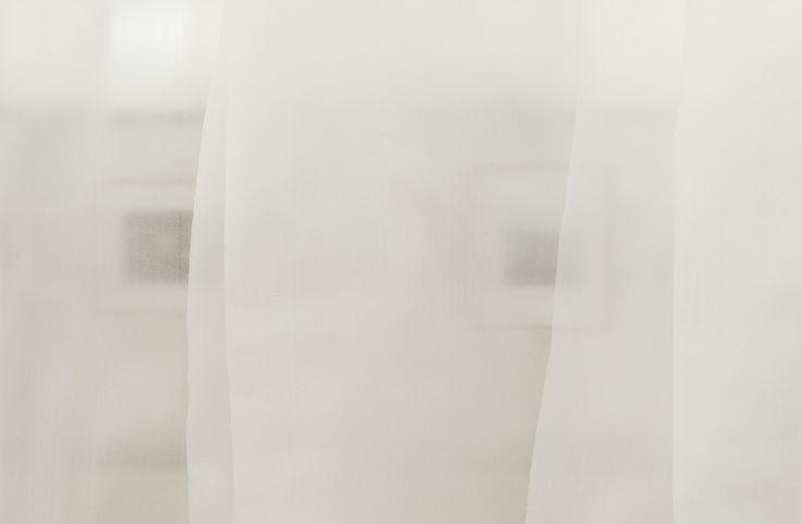 Montaxe da exposición 'José Suárez. Uns ollos vivos que pensan. (13 Nov 2015 - 27 Mar 2016). Deseño de montaxe: Alfonso Penela