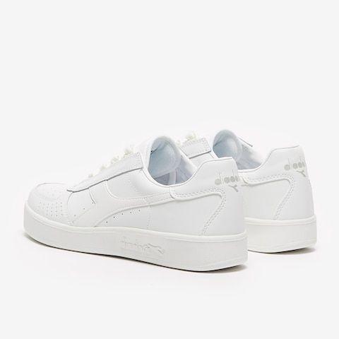 mens shoes  diadora belite  white optical  170595
