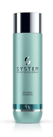 System professional Balance Shampoo Gevoelige Hoofdhuid 250ml  Description: Wella SP Balance Shampoo - Gentle Scalp Care.Een zachte verzorging voor de hoofdhuid. Te gebruiken op de gevoelige en droge hoofdhuid. Dankzij de huidvriendelijke ph-waarde zorgt de shampoo voor een zachte verzorging van de hoofdhuid. De shampoo bereidt het haar voor op het Energy Serum. Met EnergyCode voor gevoelig haar.Gebruik: Gelijkmatig verdelen over vochtig haar. Grondig uitspoelen.  Price: 22.10  Meer…