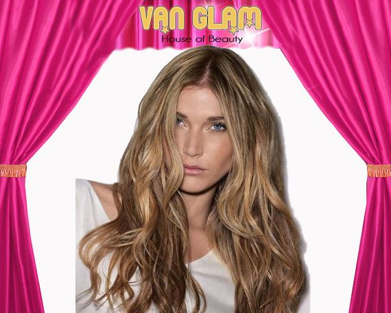68 best hair stylescolorextensions images on pinterest hair new elegant sexy custom celebrity hairstyle long wavy lace wig human hair about 22 inches pmusecretfo Gallery
