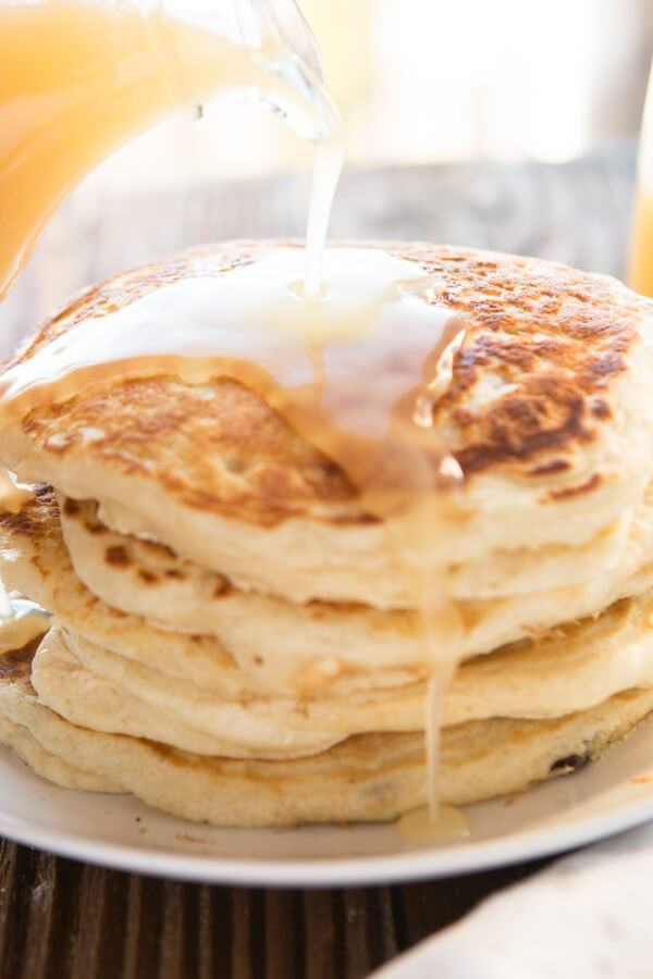 Melt In Your Mouth Buttermilk Pancakes Recipe Pancake Recipe Buttermilk