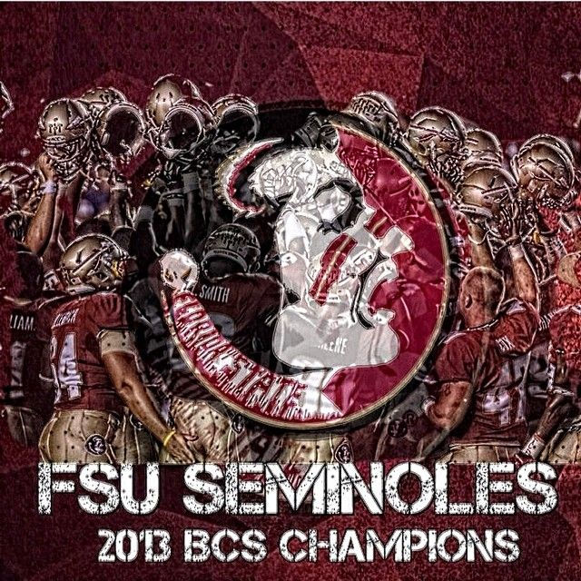 Fsu Football Wallpaper: 17 Best Images About FSU ™� Florida State Seminoles On