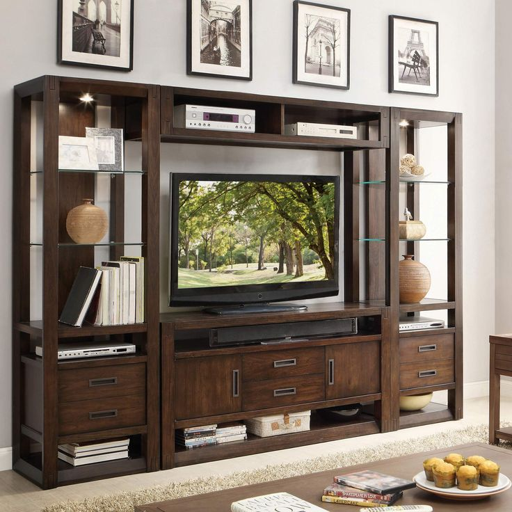 1000 Images About Entertainment Centers We Love On Pinterest Home Hooker Furniture And