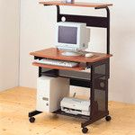 FREE SHIPPING! Shop Wayfair for TMS Mobile Computer Tower Desk with Storage - Great Deals on all Educational products with the best selection to choose from!